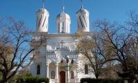Biserica Sf. Haralambie,Turnu Magurele