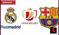 Real-Barca, un nou El Clasico in fotbalul spaniol.