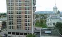 Hotelul Turris din Tr. Magurele a devenit spital de campanie electorala.