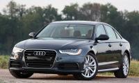 George S., depistat de Politia de Frontiera la volanul unui Audi A6 furat din Marea Britanie.