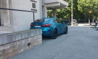 BMW X6 - masina porcilor.