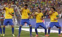 Brazilia.