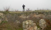 Cetatea Turris.