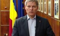 Mesaj de Anul Nou de la premierul Ciolos: Romania este dupa chipul si asemanarea noastra.
