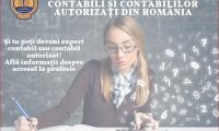 Vrei sa devii expert contabil sau contabil autorizat?
