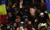 Klaus Iohannis - Presedintele Romaniei. foto: hotnews.ro