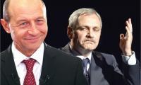 Basescu si Dragnea.