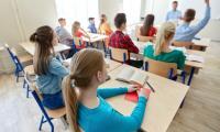 Ce se invata in scolile din Turnu?! Carte sau sex si destrabalare?