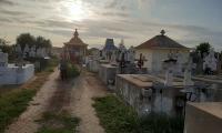 Cimitir Lita.