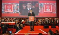 PSD - partidul condus de penali.