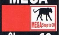 """""""Mega Shop to Go"""", un SRL detinut de Gudan Adrian Madalin, vrea să copieze marca şi logo-ul Mega Image."""