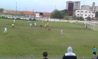Sporting Turnu Tr. Magurele a castigat categoric meciul cu Metalul Peretu.