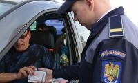 Un politist de frontiera a refuzat o mita de 100 de euro
