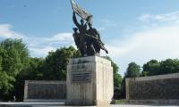 Monument Independentei