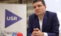 Nicusor Dan si Uniunea Salvati Romania - o solutie pentru viitor.