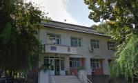 Parchetul de pe langa Judecatoria Turnu Magurele. foto: Google maps