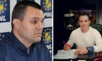Parvulescu si Marcusanu.