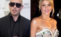 Pitbull si Shakira