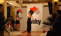 Grizley, marca proprie a fabricii turnene.