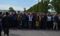 Protest Donau Chem.