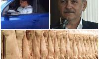 Liviu Dragnea, Dragnea jr si imagini din ferma de porci