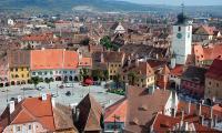 Sibiu.