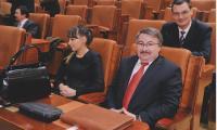 Adrian Simionescu, parlamentarul evazionist. foto: facebook