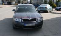 Autoturism căutat de autoritățile spaniole, indisponibilizat de polițiștii de frontieră.