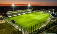 Stadion.