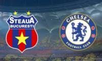 Steaua-Chelsea, un meci de referinta pentru fotbalul romanesc!