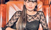 Catalina Stefanescu.