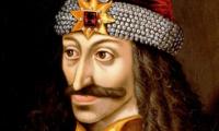 Vlad Tepes.