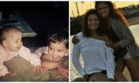 Două tinere, adoptate în America, își caută părinții biologici în Teleorman