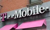 T Mobile.