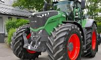 Tractorul Anului 2016: Fendt 1050 Vario. Vezi ce alte tractoare au fost premiate!