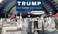 Donald Trump a castigat alegerile la Teleorman cu 140%