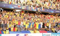 Romania.