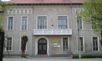 Liceul Unirea.