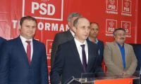 Viitori puscariasi pentru prostie, nu pentru hotie: Adrian Gadea si Danut Cristescu.