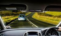 Se interzice omologarea în România a mașinilor cu volanul pe partea dreaptă