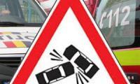 Patru masini au fost avariate de un teleormanean in municipiul Constanta.