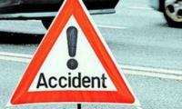 O tanara a fost accidenta de un sofer care a fugit de la locul accidentului.