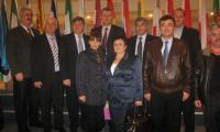 Primarita penala, alaturi de C.Stefanescu si alti primari, mai mult sau mai putin penali, din zona Turnu.