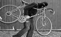 Hotii de biciclete inca exista.
