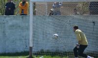 Un nou gol din lovitura libera al lui Vali Badoi. foto:teresport
