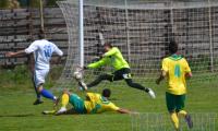 Golul inscris de Cpatana a dus la eliminarea Sportingului din Cupa Romaniei.  foto:teresport