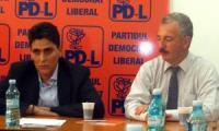 Marian Zlotea, unul dintre reformistii penali ai PDL din Teleorman.