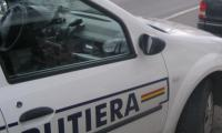 Politia Rutiera turneana a avut de furca cu un sofer beat si fara permis.