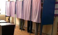 Sectie votare.