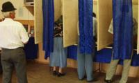 Batranii si suplimetarii au adus voturi pesedistilor in Teleorman.